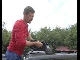 Тест-драйв спецавтомобиля  МАЗ-537