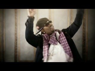 Busta Rhymes - Arab Money