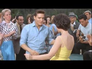 Elvis Presley - I got lucky